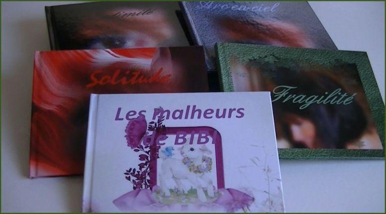 mes albums